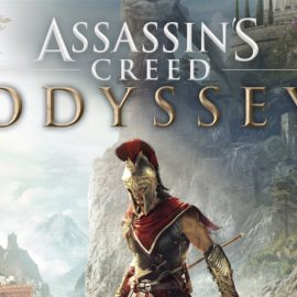 Assassin's Creed Odyssey plot and story
