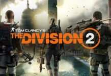 Battle Royal Mode of The Division 2
