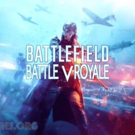 Battlefield 5 Battle Royale Mode