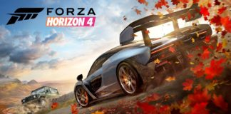 Forza Horizon 4 Leaked Car List