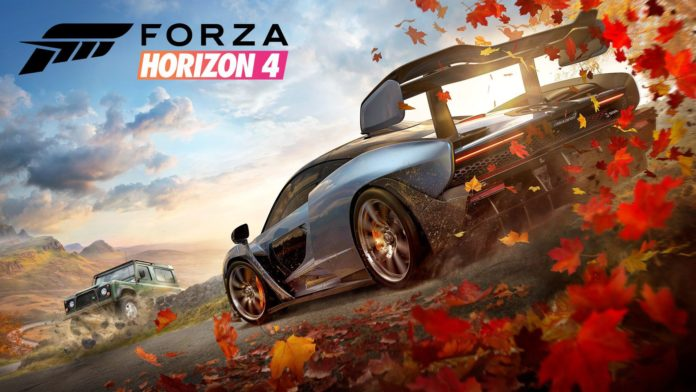 Forza Horizon 4 Leaked Car List