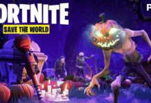 Save the world Fortnite next update (1)