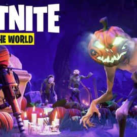 Save the world Fortnite next update