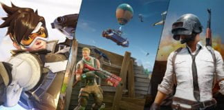 Top 20 best PC Games to play