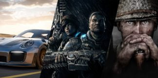 Top 25 Best Xbox one games