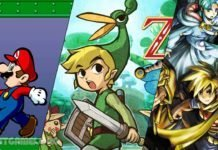 Top 30 Best GBA games