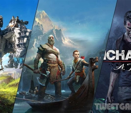 Top 30 best PS4 games to play