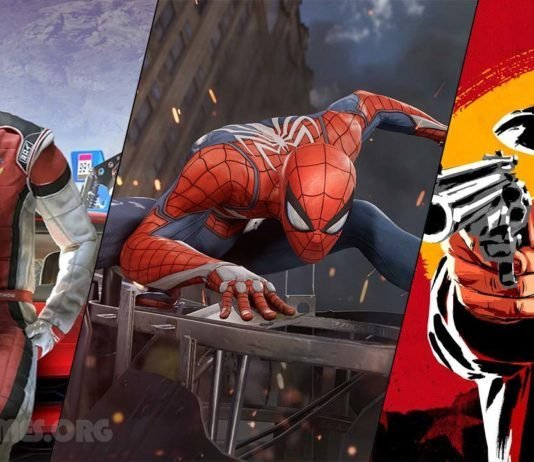 Top ten Upcoming games to play on PS4, Xbox, Microsoft and Nintendo