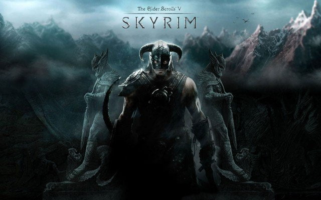Skyrim Console Commands | Tweets Games