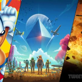 Games releasing in July for PC, Xbox one, PS4 and switch