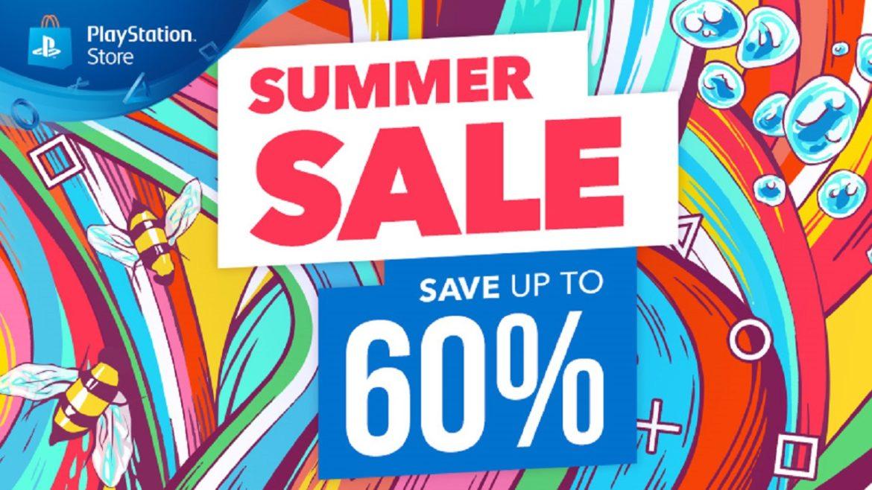 PlayStation Summer Sales Started