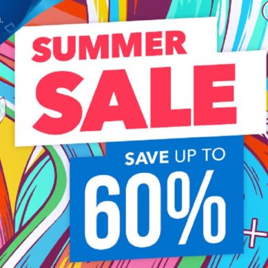 PlayStation Summer Sales Started