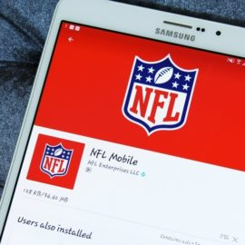 10 best NFL and football apps for Android