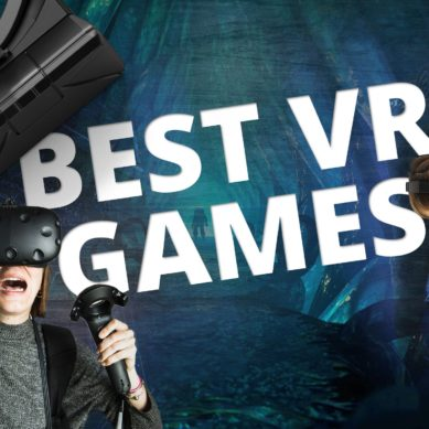 Top 15 best VR games for Android