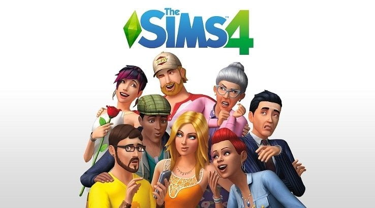 The Sims 4 Cheat Codes | Tweets Games